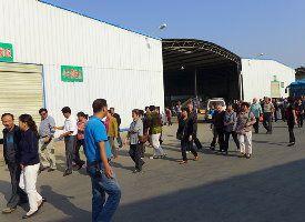 安康市宝业农贸综合市场